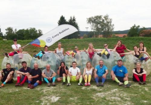 V INVEST – teambuilding